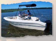 wynajem łodzi motorowych mazury i wypożyczalnia rowerów mazury 3