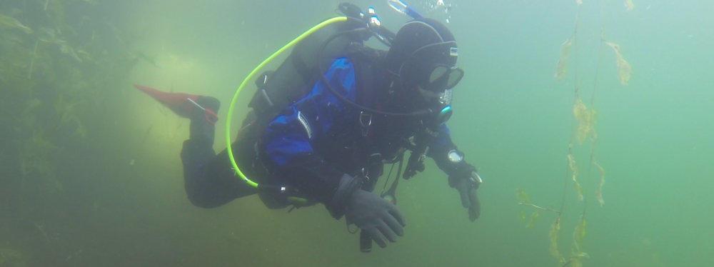 nurkowanie