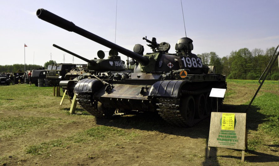 czołg