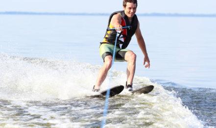 wodny sport